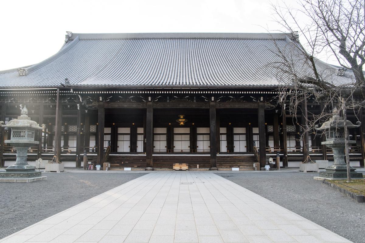 本願寺御影堂