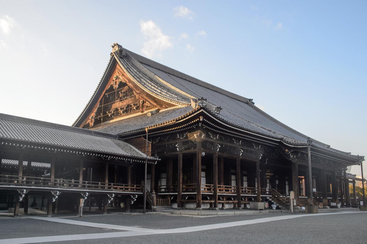 本願寺阿弥陀堂